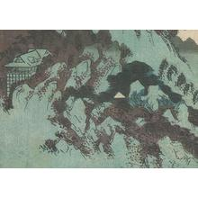 歌川広重: Autumn Moon at Ishiyama - Robyn Buntin of Honolulu