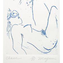 Oda Mayumi: Chase (16/30) - Robyn Buntin of Honolulu