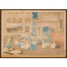 Charles Bartlett: Amritsar 1916 - Robyn Buntin of Honolulu