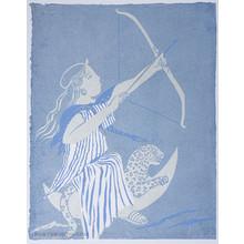 Oda Mayumi: Artemis (27/50) - Robyn Buntin of Honolulu