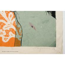 Oda Mayumi: Storyville IV (14/50) - Robyn Buntin of Honolulu
