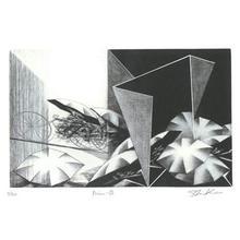 Kuroda Shigeki: Prism - B - Robyn Buntin of Honolulu