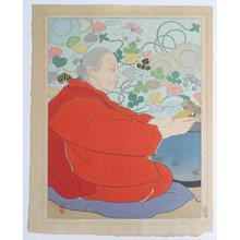 Paul Jacoulet: Souvenirs d'Autrefois Japon (Memories of the Past Japan) - Robyn Buntin of Honolulu