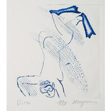 Oda Mayumi: Dive (20/XXX) - Robyn Buntin of Honolulu