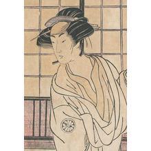 Katsukawa Shunsho: Kabuki Actor - Robyn Buntin of Honolulu