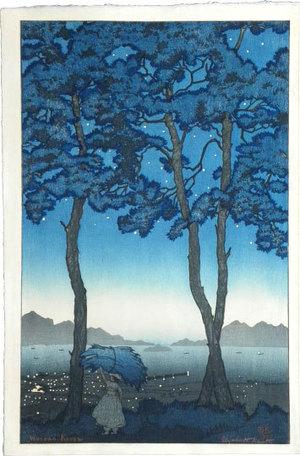 Elizabeth Keith: Wonsan, Korea - Scholten Japanese Art