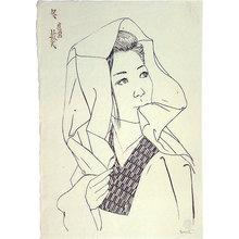 Paul Binnie: Four Seasons: Winter (Shiki: Fuyu) - Scholten Japanese Art