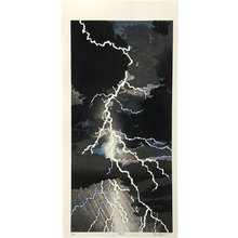 Paul Binnie: Lightning (Inazuma) - Scholten Japanese Art