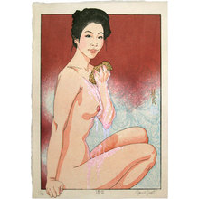 Paul Binnie: Steam (Yuge) - Scholten Japanese Art