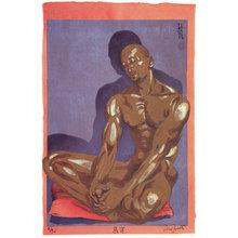 Paul Binnie: Nap (Hirune) - Scholten Japanese Art