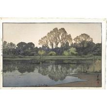 吉田博: Yoshikawa - Scholten Japanese Art