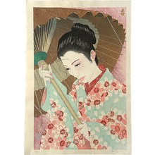 Paul Binnie: Four Seasons: Spring (Shiki: Haru) - Scholten Japanese Art