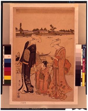 勝川春山: - 東京国立博物館