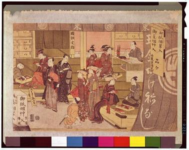 北尾政演: - 東京国立博物館