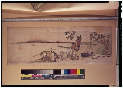 蹄斎北馬: - 東京国立博物館
