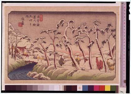 Keisai Eisen: - Tokyo National Museum