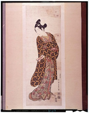 石川豊信: - 東京国立博物館