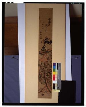 鳥居清満: - 東京国立博物館
