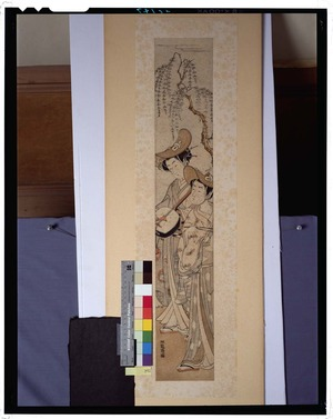 磯田湖龍斎: - 東京国立博物館