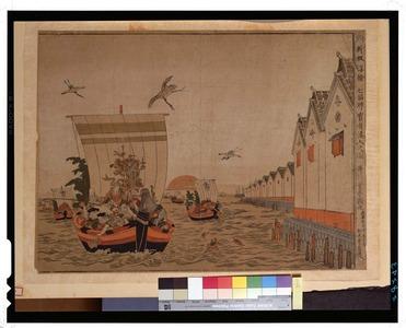 歌川豊春: - 東京国立博物館
