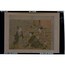 鈴木春信: - 東京国立博物館