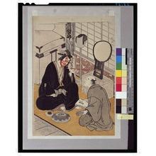 勝川春章: - 東京国立博物館