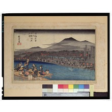 歌川広重: - 東京国立博物館