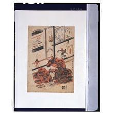 鳥居清広: - 東京国立博物館