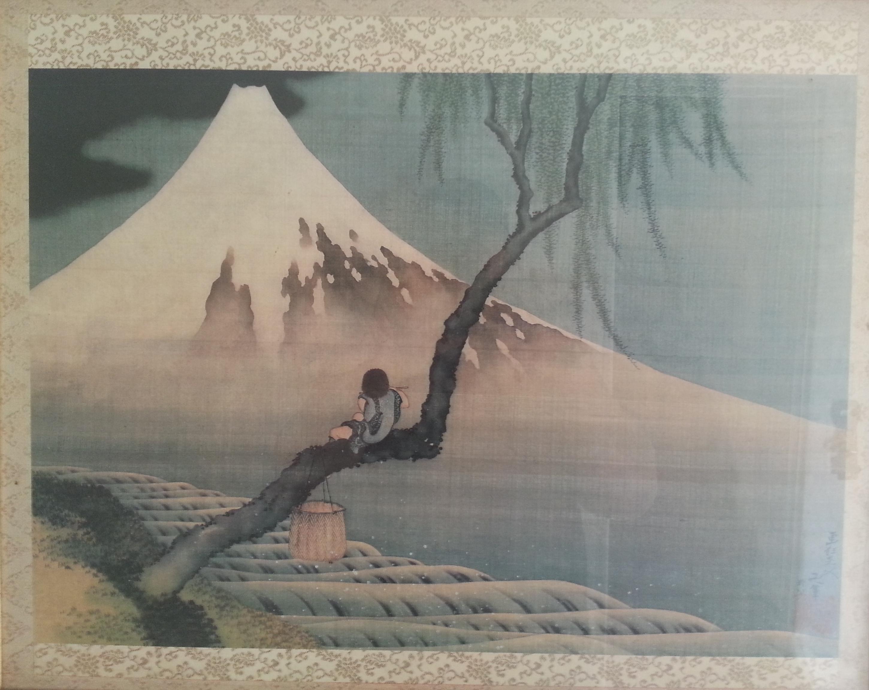 Famous Asian Landscape Paintings