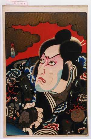 歌川国升: − - 演劇博物館デジタル