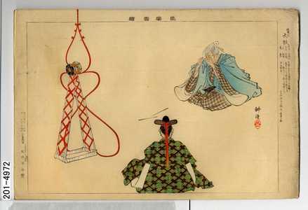 Tsukioka Kogyo: - Waseda University Theatre Museum