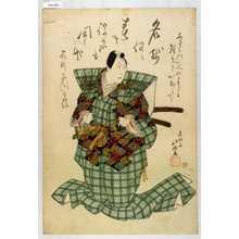 Shunkosai Hokushu: − - Waseda University Theatre Museum