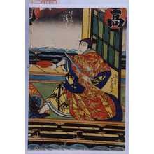 芦ゆき: 「伊達友衛 浅尾額十郎」 - Waseda University Theatre Museum