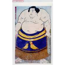 Utagawa Kuniteru: 「[]」 - Waseda University Theatre Museum