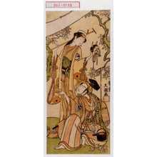 Ippitsusai Buncho: − - Waseda University Theatre Museum