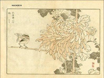 幸野楳嶺: - Asian Collection Internet Auction