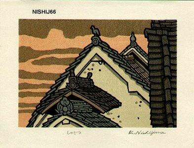 Nishijima Katsuyuki: SYAJITSU (realistic) - Asian Collection Internet Auction