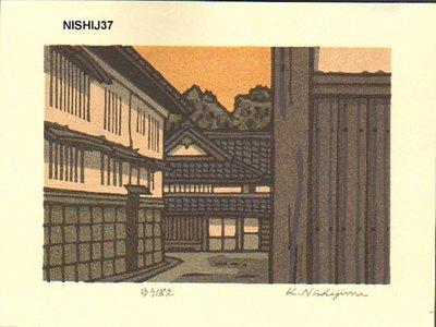 Nishijima Katsuyuki: YUUBAE (evening glow) - Asian Collection Internet Auction