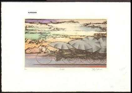 Kuroda, Shigeki: Orbit - Asian Collection Internet Auction