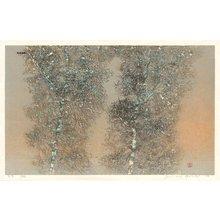 星襄一: Morning Breeze - Asian Collection Internet Auction