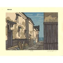 Nishijima Katsuyuki: Moon Light - Asian Collection Internet Auction