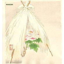 Ito, Nisaburo: Winter Peony - Asian Collection Internet Auction
