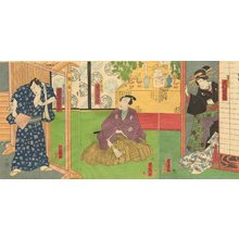Ochiai Yoshiiku: - Asian Collection Internet Auction