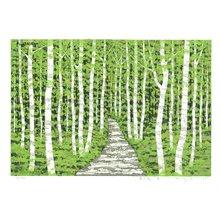FUJITA, Fumio: A Mountain Path B - Asian Collection Internet Auction
