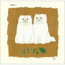 Nishida, Tadashige: Friends (W) - Asian Collection Internet Auction