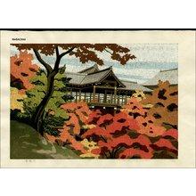 Ido, Masao: Tofuku Temple - Asian Collection Internet Auction