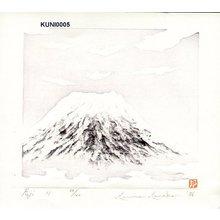 Kaneko, Kunio: Fuji 11 - Asian Collection Internet Auction