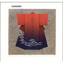 Kaneko, Kunio: Happy Kimono (AI) - Asian Collection Internet Auction