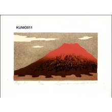 Kaneko, Kunio: Fuji 91 - Asian Collection Internet Auction