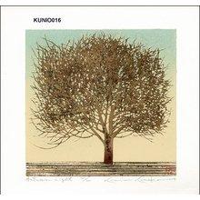 Kaneko, Kunio: Autumn Light - Asian Collection Internet Auction